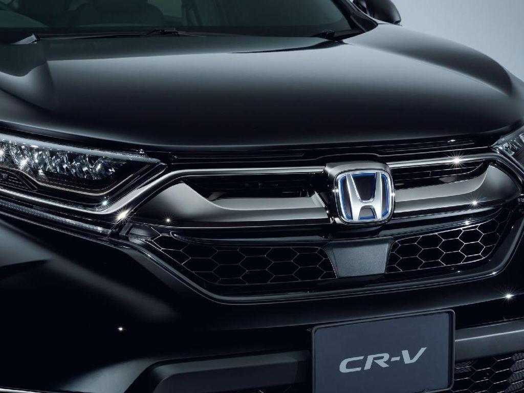 Honda Tarik 1,7 Juta Mobilnya di Seluruh Dunia