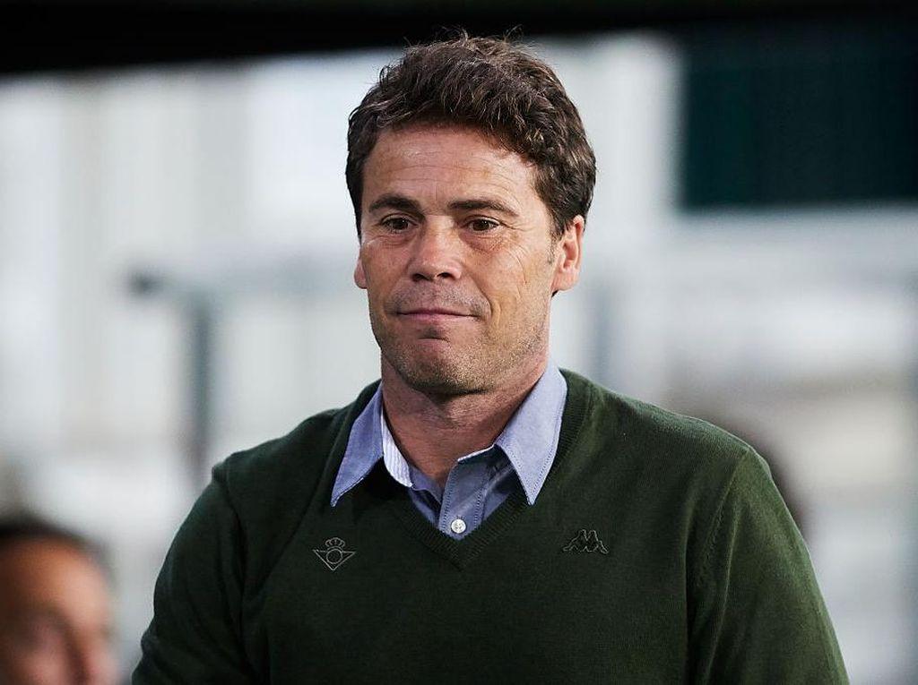 Pelatih Real Betis Jadi yang Pertama Dipecat Usai Pandemi Corona
