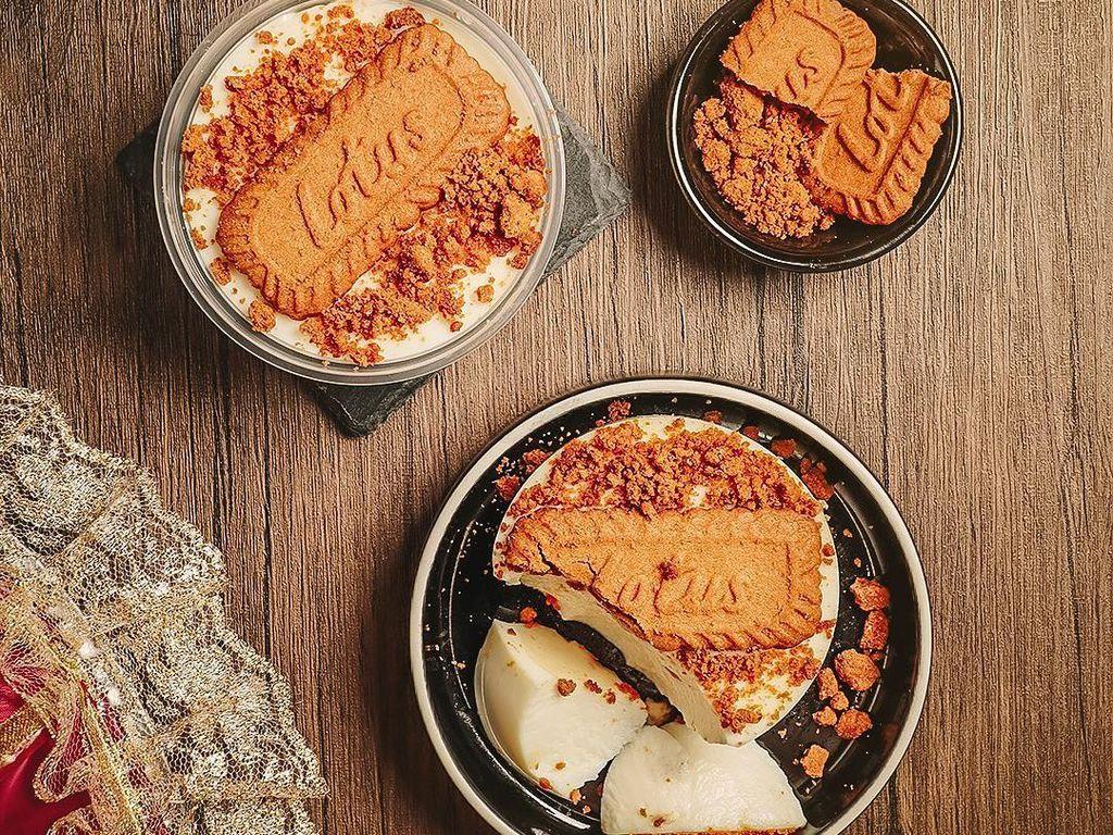 Cerita di Balik Dessert Lotus Biscoff yang Perlu Kamu Tahu