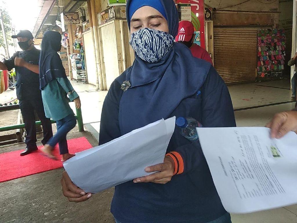 PD Pasar Jaya Atur Waktu Buka Pedagang yang Punya Lebih dari 2 Toko