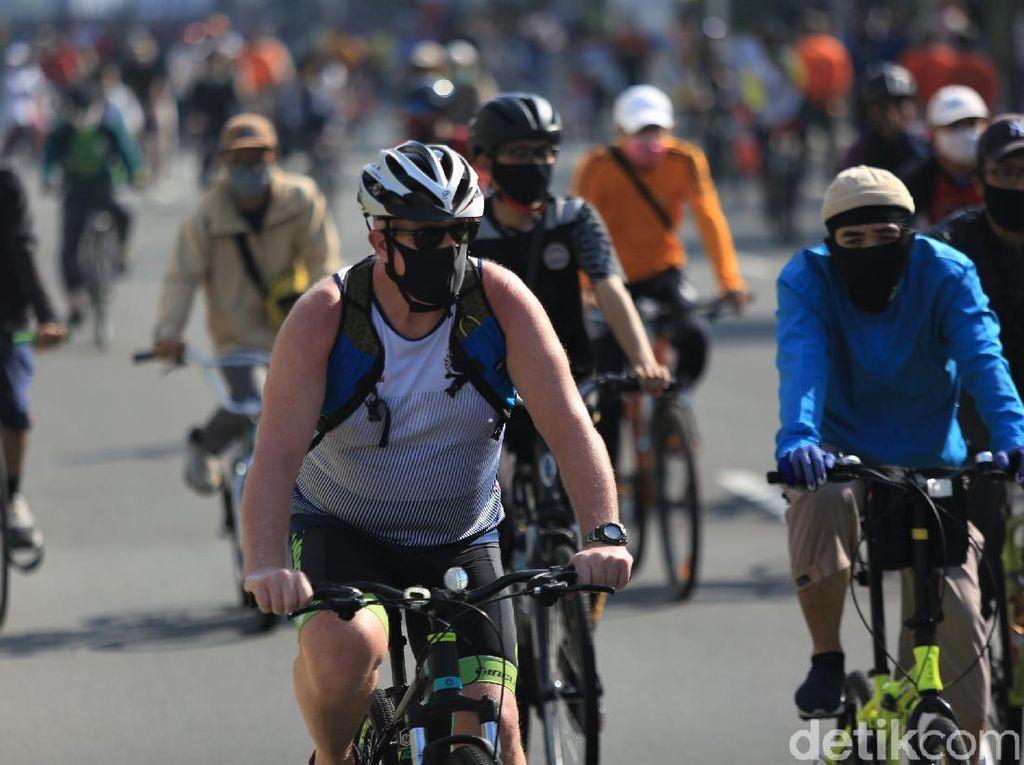 Suka Bersepeda? Sederet Aplikasi Ini Bisa Membantumu