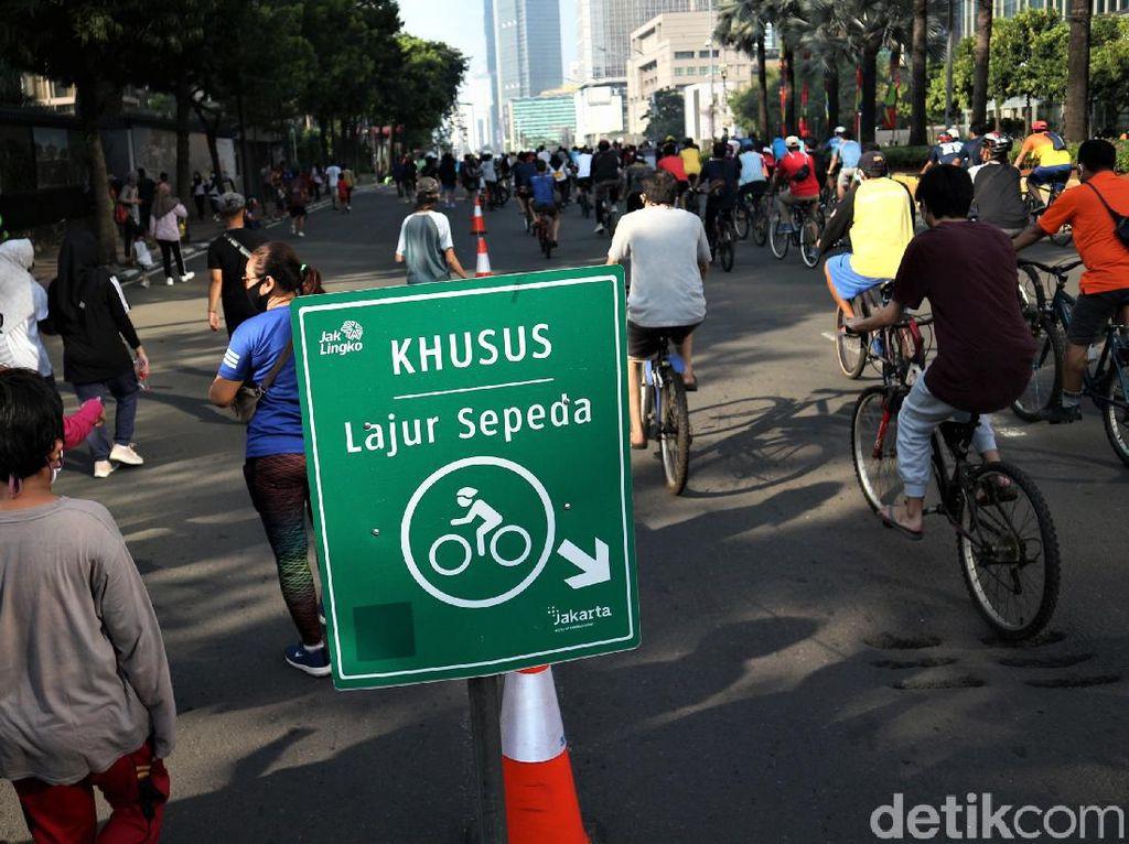 Pemkot Cirebon Siapkan Jalur Khusus Sepeda