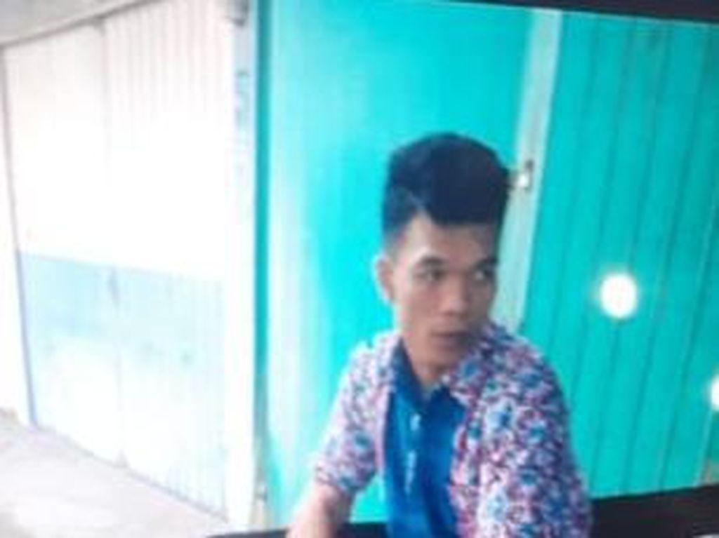 Polisi Tangkap Ayah Sadis Terduga Pembunuh 2 Anak Tiri di Medan