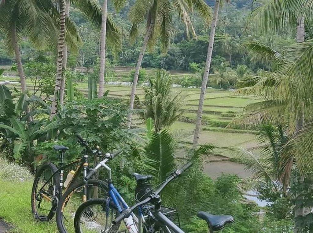 Kamu yang Suka Naik Sepeda, Sudah Pernah ke Nanggulan?