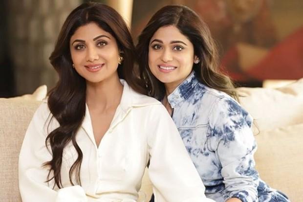 Shamita dan Shilpa Shetty kakak-adik selebriti Bollywood