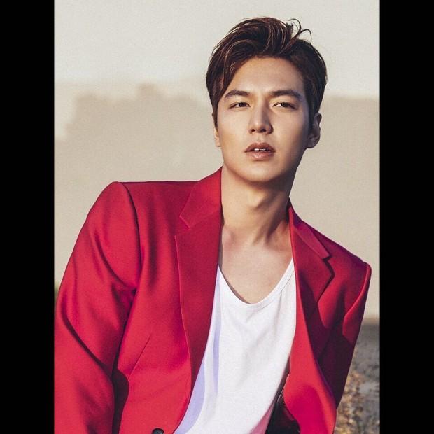 Lee Min Ho dulu sama sekali tak pernah bercita-cita sebagai aktor, melainkan pemain sepak bola profesional.