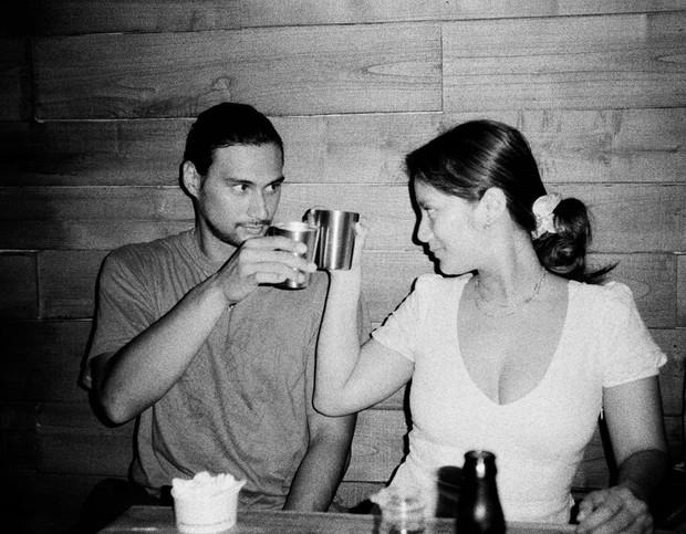 Meski kedekatan keduanya jarang tersorot, Daniel Adnan beberapa kali mengunggah momen dan potret  kebersamaan dengan Tara Basro.