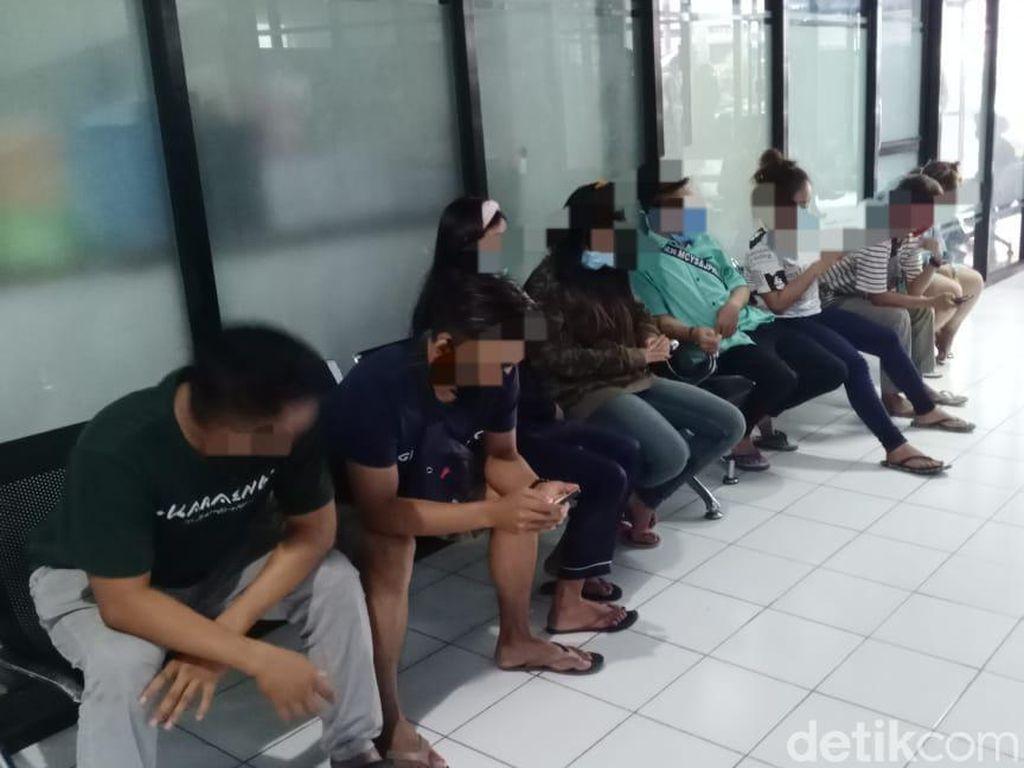 Diduga Kumpul Kebo, 3 Pasangan Diamankan di Soppeng Sulsel