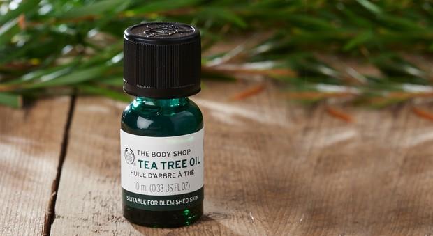 Tea tree oil terbukti ampuh atasi jerawat