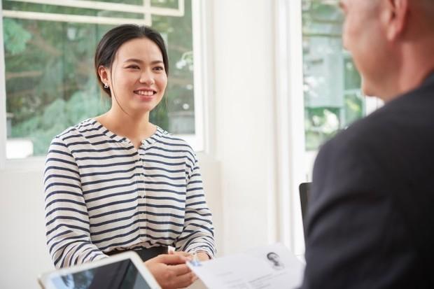rasa percaya diri akan memudahkan seseorang dalam menjawab pertanyaan interview kerja