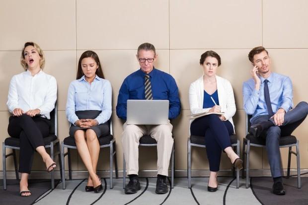 percaya diri akan mempengaruhi pembawaan diri saat interview kerja