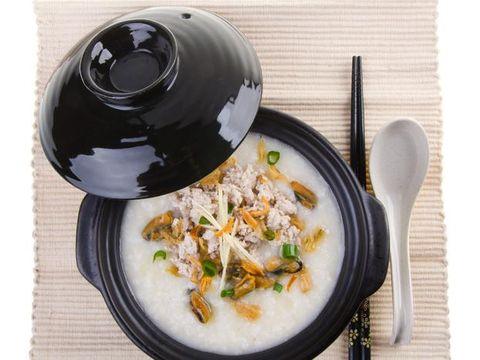 Bubur Ayam Taiwan