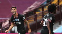 Comeback, Chelsea Tekuk Aston Villa 2-1