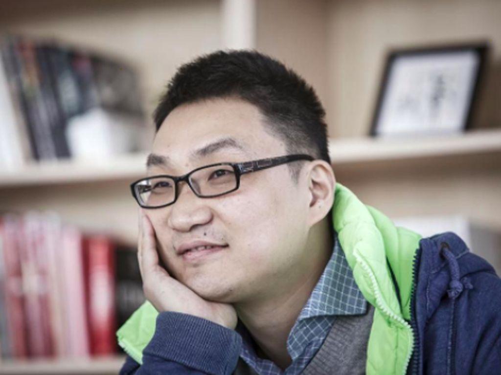 Pendiri Startup Ini Salip Jack Ma di Deretan Orang Terkaya China