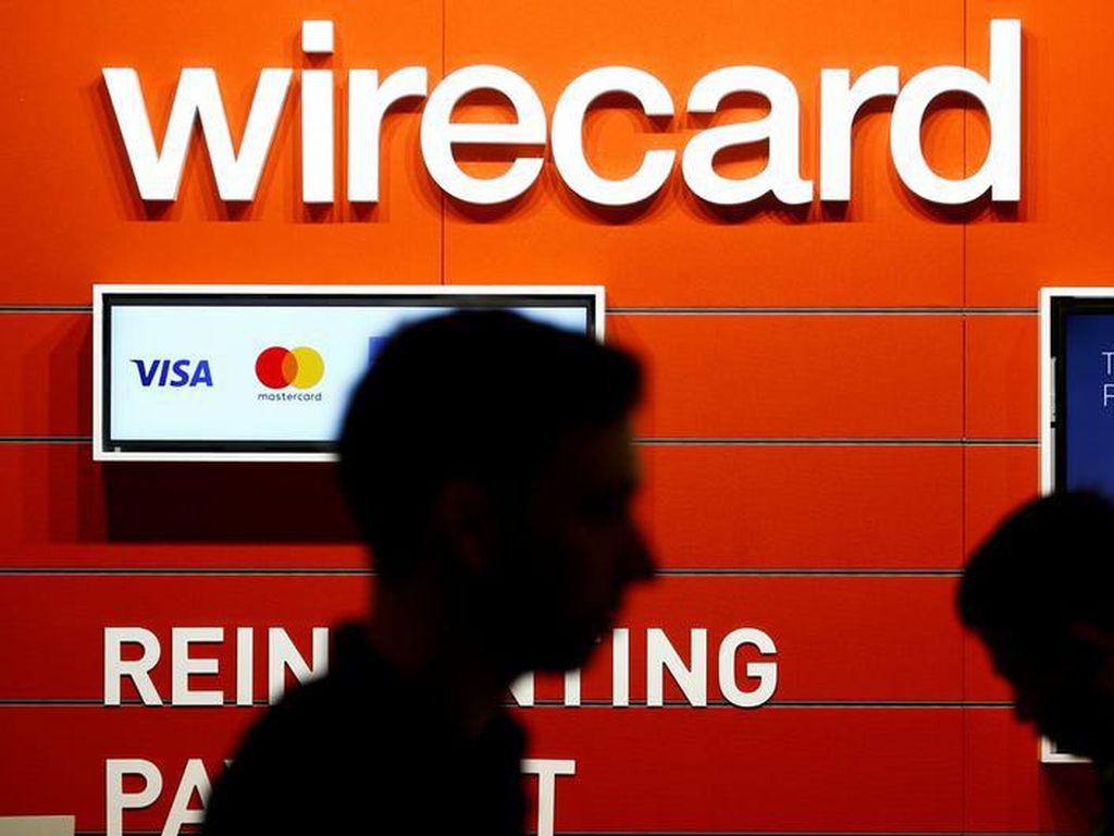 Raksasa Bank Eropa Tambah Cadangan Kas Hadapi Kredit Macet