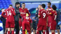 Gagal Kalahkan Everton, Kapan Liverpool Bisa Jadi Juara?