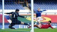 Klopp Maklum Liverpool Kurang Oke Lawan Everton