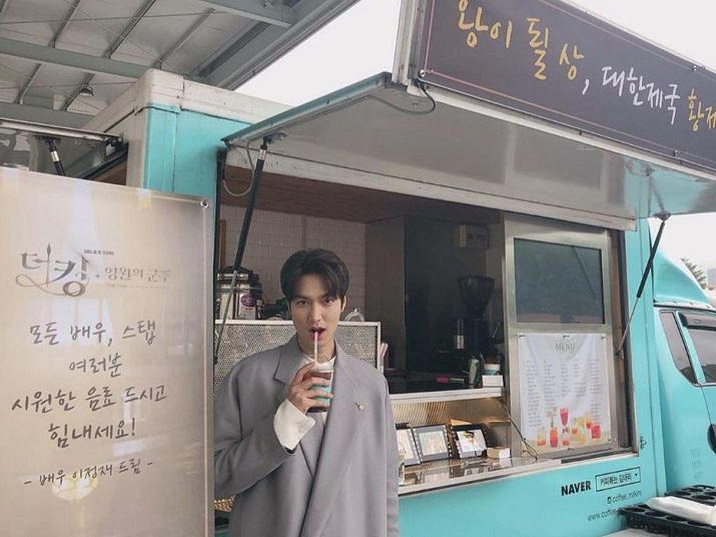 Lee Min Ho Ulang Tahun Ke- 33! Ini 5 Fakta Kulinernya yang Seru