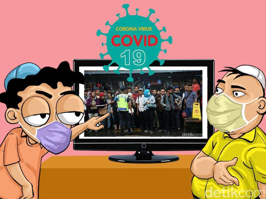 Karyawan Puskesmas dan Pabrik Udang Sumbang Terbanyak COVID-19 di Situbondo