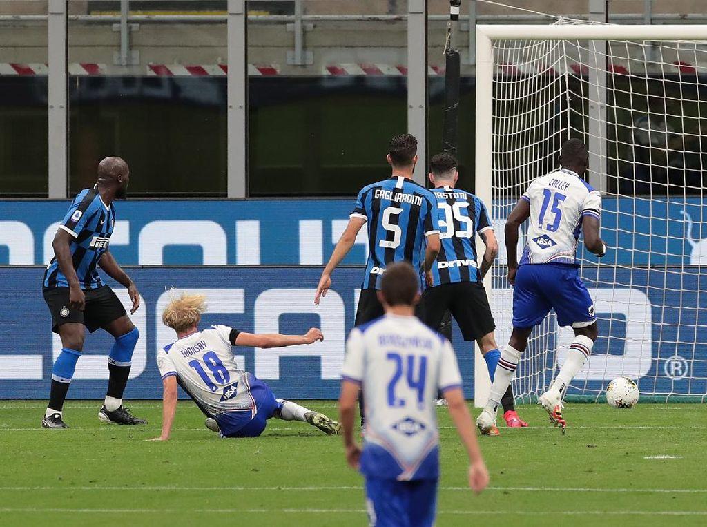 Inter Menang, tapi Masih Harus Belajar Lagi soal Hal Ini