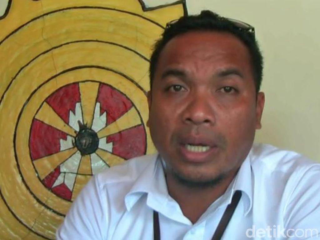Polisi Selidiki Sporadik Penjual Pulau Malamber
