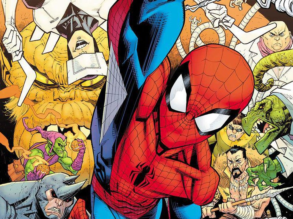 Amazing Spider-Man #850, Babak Baru Persaingan Goblin dan Spider-Man