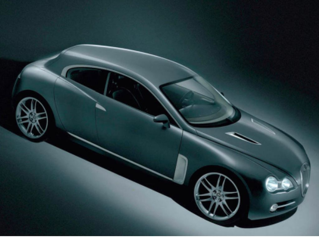Jaguar Siap Lahirkan Hatchback Murah untuk Dongkrak Penjualan Akibat Corona