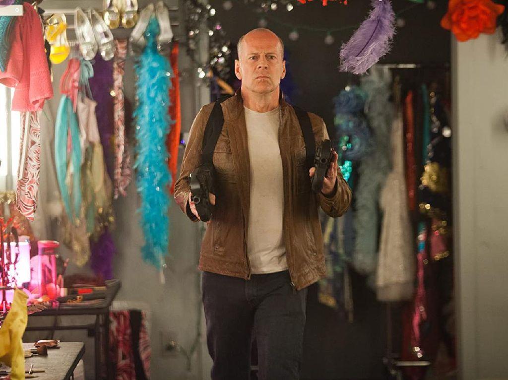 Sinopsis Looper, Tayang Malam Ini di Bioskop Trans TV
