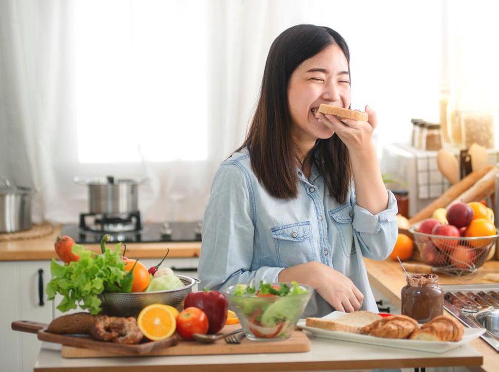 Hindari Maag Kambuh Tiba-tiba, Begini Cara Atur Pola Makan yang Benar