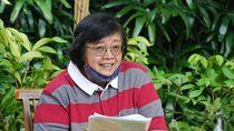 Pesan Menteri LHK untuk Para Anak Pejuang Lingkungan