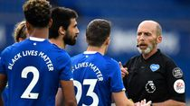 Everton Sukses Patahkan Perlawanan Norwich City