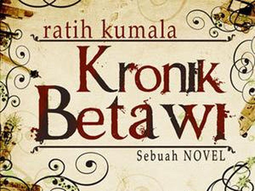 Jakarta Ultah ke-493, Baca 3 Novel soal Betawi