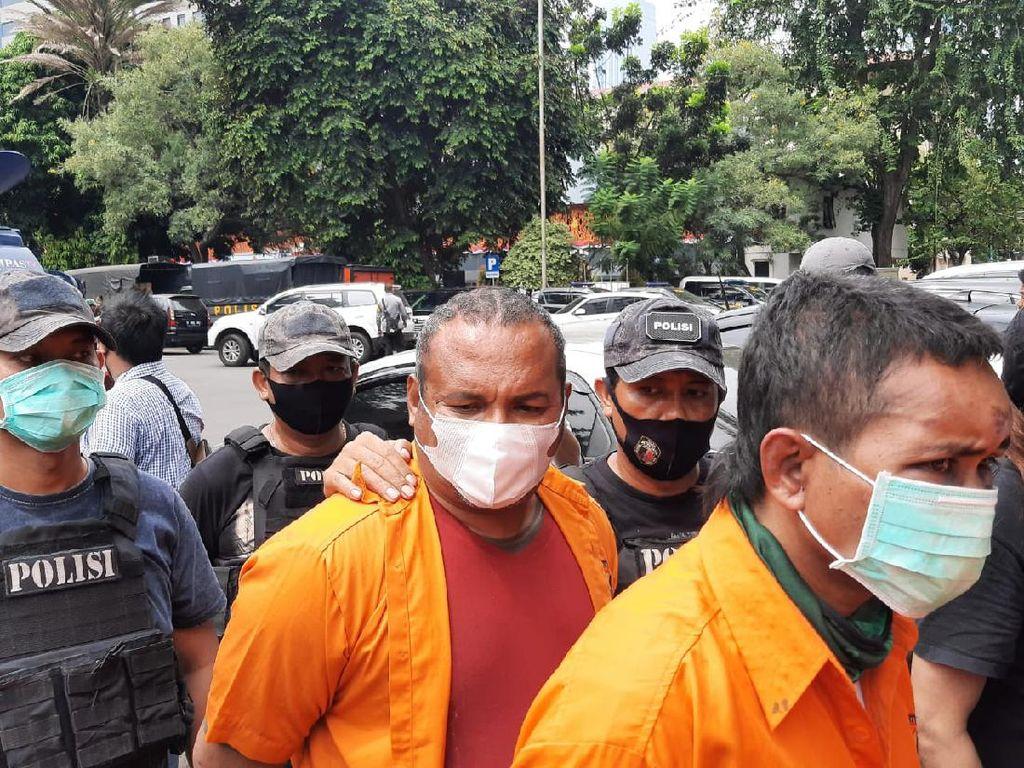 Polisi Kantongi Bukti Perintah John Kei untuk Bunuh Nus Kei