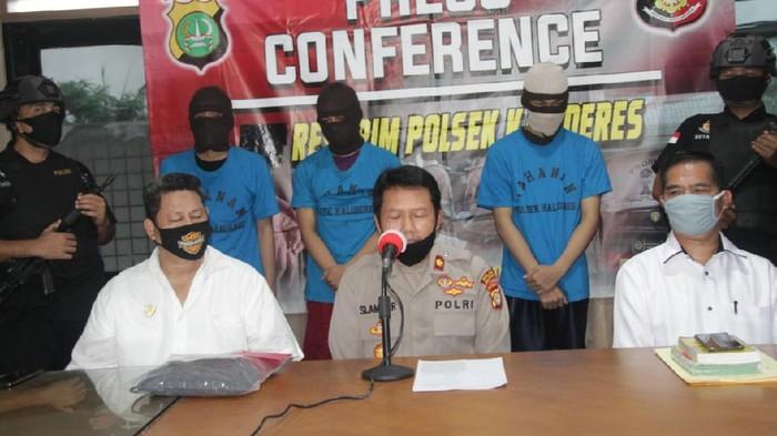 Polisi: Korban Perkosaan 3 Satpam RS di Kalideres Punya Keterbelakangan Mental