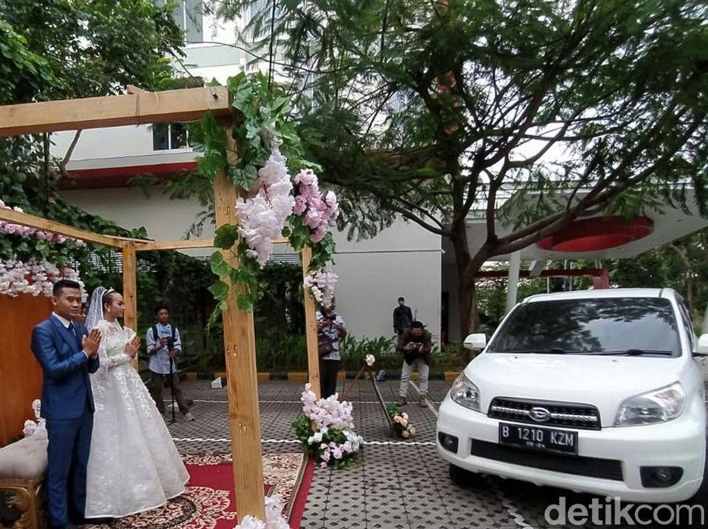 Dewan Desak Pemkot Bandung Segera Beri Kepastian Izin Resepsi Pernikahan