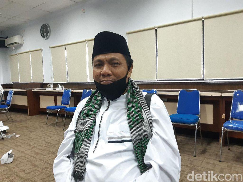 FSPP Banten Minta Pemda Berkoordinasi untuk Rapid Test di Pesantren