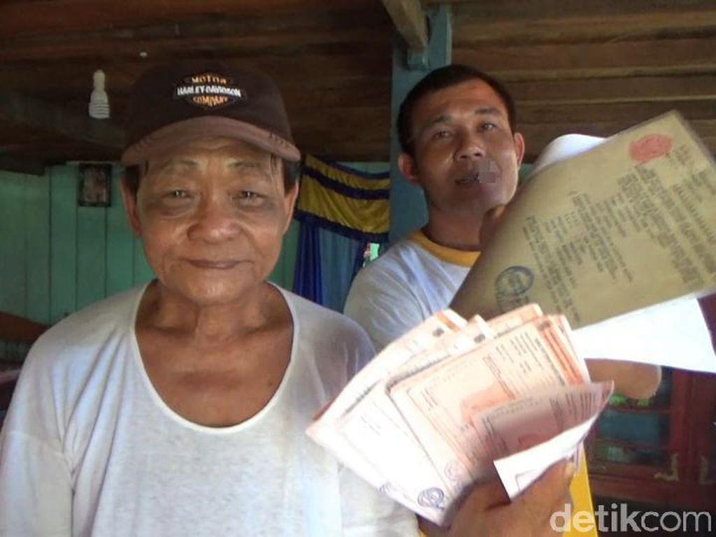 Terima DP Rp 200 Juta Jual Pulau Malamber, Raja: Sudah Dibagi ke Saudara
