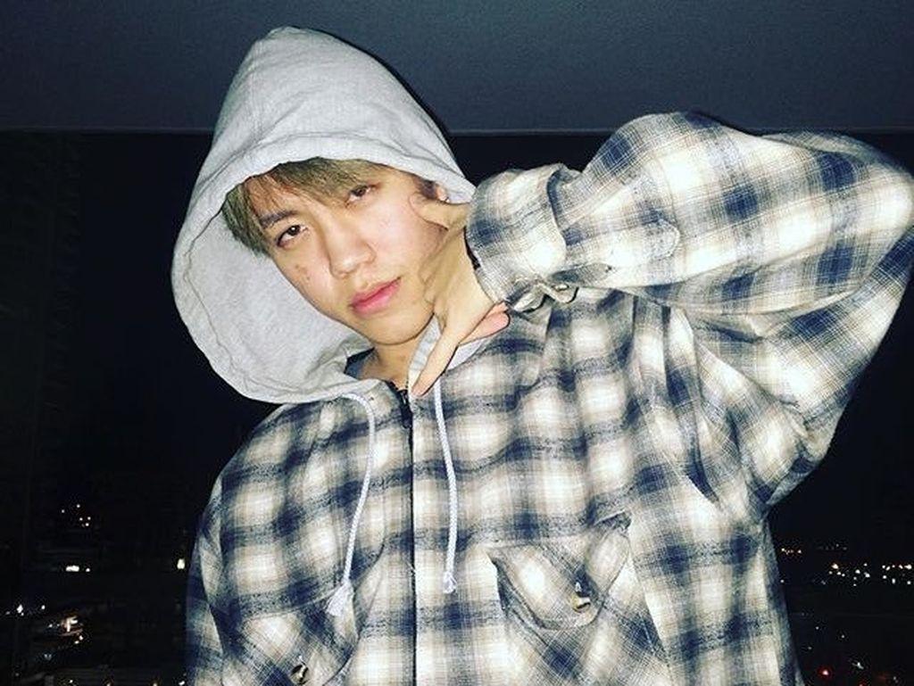 BLOO Downtown Baby, Lagu yang Kalahkan IU x Suga BTS di Chart Musik