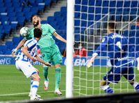 Kontroversi Kemenangan Real Madrid, Sudah Benarkah Keputusan Wasit?