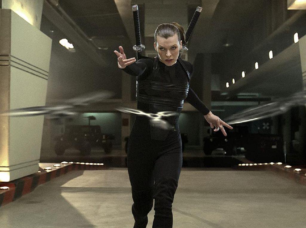 Sinopsis Resident Evil: After Life, Tayang Malam Ini di Bioskop Trans TV