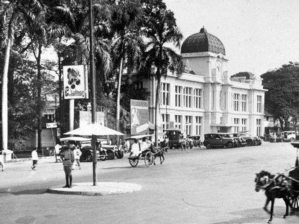 Menteng hingga Duren Sawit, Kawasan di Jakarta Ini Dulunya Kebun Buah