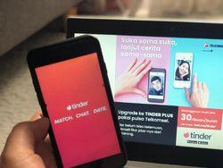 Cara Bayar Fitur Premium Tinder Plus Pakai Pulsa Telkomsel