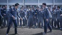 Sinopsis The Prison, Mengungkap Sindikat Kriminal di Balik Bui