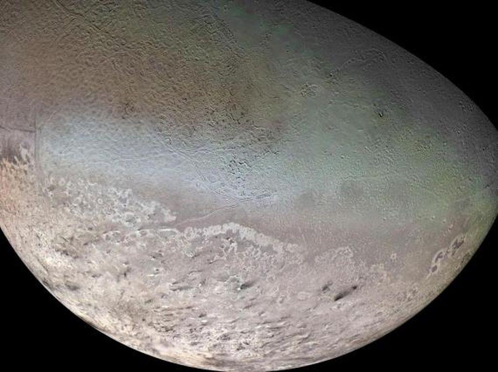 Misi NASA Terbaru Akan Jelajahi Bulannya Neptunus