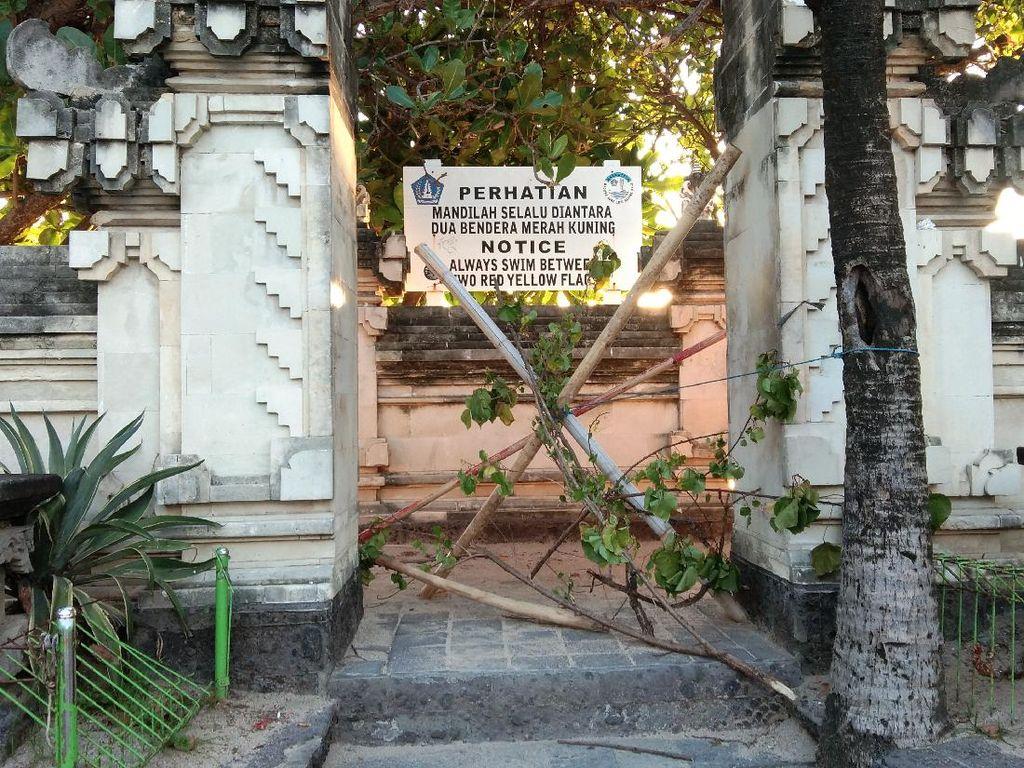 Warga Lokal Bali Sudah Bisa Berwisata Mulai Juli 2020