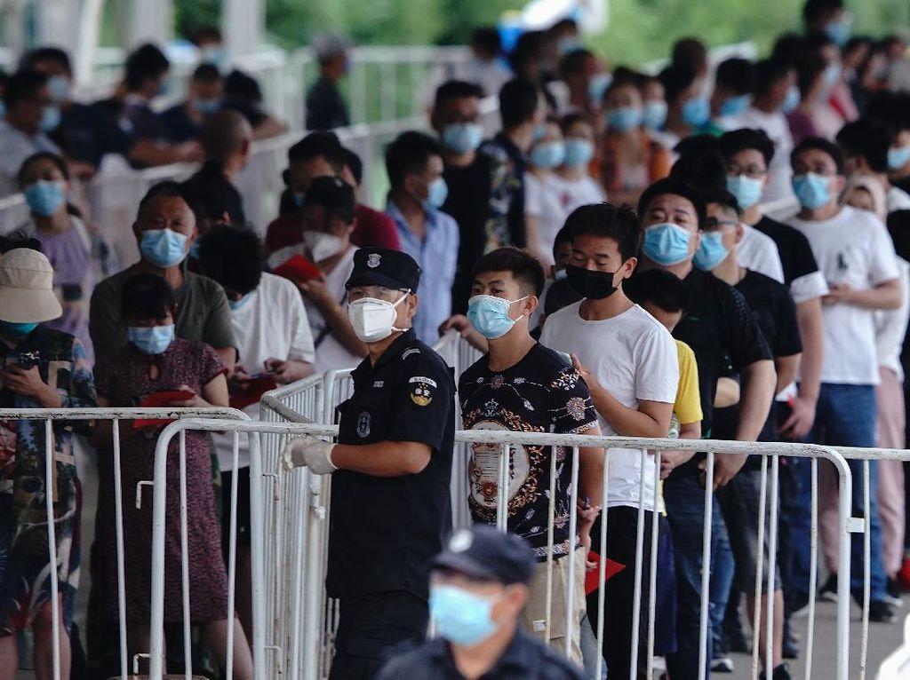 Norovirus Ditemukan di Indonesia, Ini Gejala dan Cara Penyebarannya