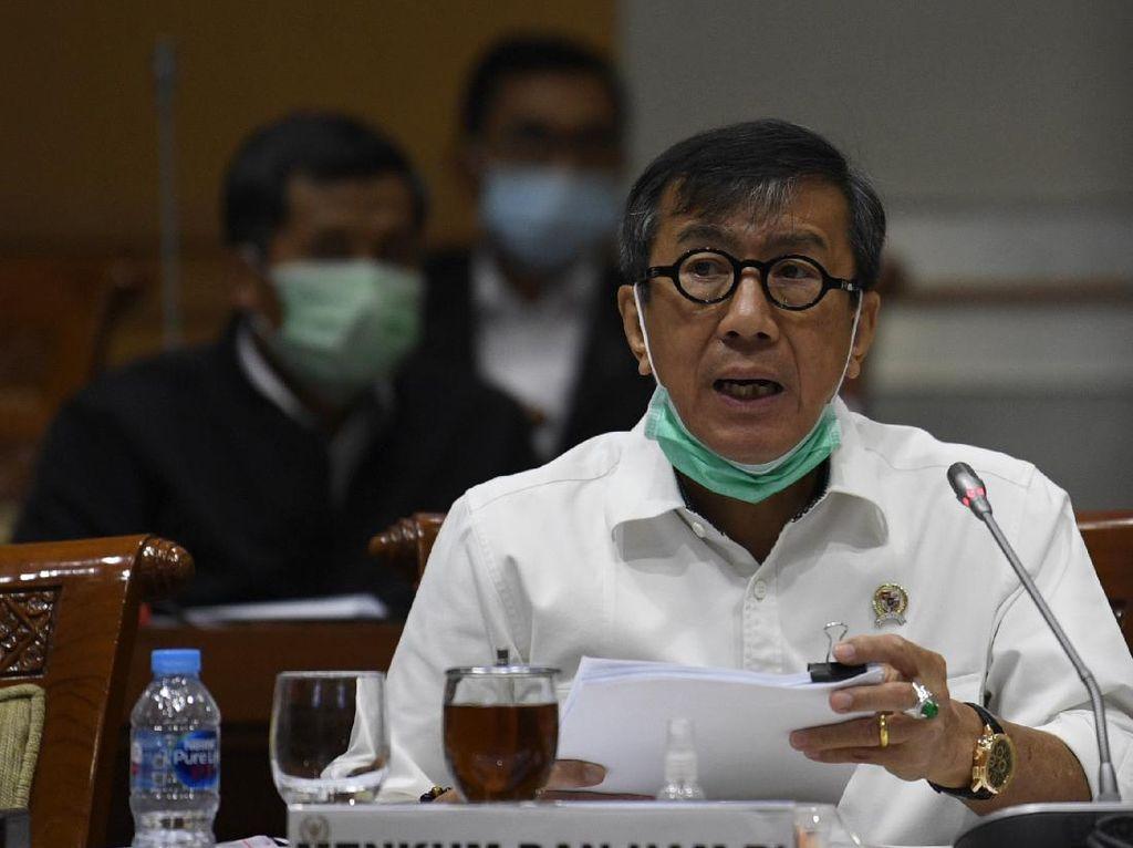 Jurus Pemerintah Lindungi Implementasi HAM dalam Konteks Bisnis