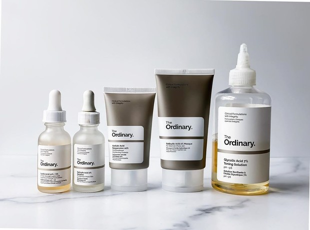 Skincare Dengan Kandungan Retinoid Ampuh Mengatasi Jerawat