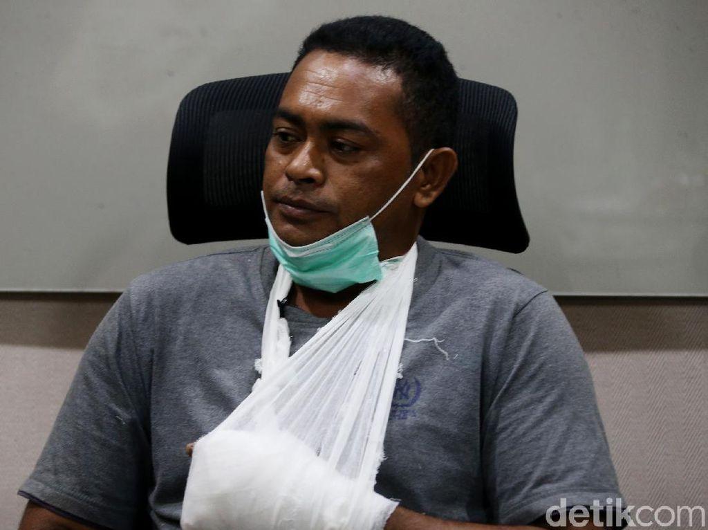 20 Menit dalam Ketegangan Serangan Brutal Kaki Tangan John Kei