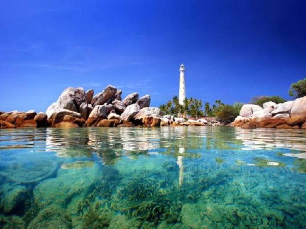 Surga Wisata, 6 Tempat Yang Wajib Kamu Kunjungi di Belitung
